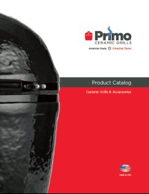 Prmo Grills & Smokers Brochure